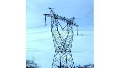 常通厂家直销 钢结构通讯塔 电力铁塔 35KV角钢电力塔