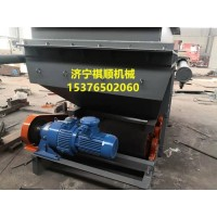 JDG4给煤机驱动装置 MB55驱动含电机