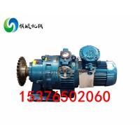 GLD2000/7.5给煤机用减速机 驱动装置7.5KW