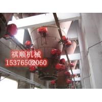 洗煤厂料仓空气炮型号 KQP-B新型空气炮