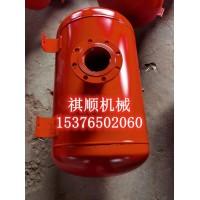 火电厂疏通空气炮 KQP-B-150空气炮