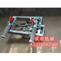24KG轨道气动阻车器 QZC6气动阻车器