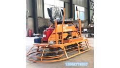 厂家层层把关的驾驶型水泥地面抹光机路面施工的领军设备