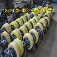 L35矿用滚轮罐耳单轮双轮都可做规格多厂家现货