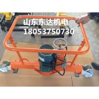 DMG-2.2型电动钢轨仿形打磨机