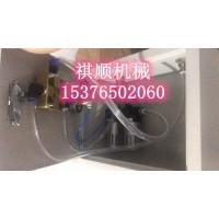 QFC气控道岔装置气控箱 QSK-15矿用气控箱