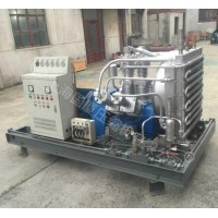 150公斤高压空气压缩机(管道试压)150bar空压机