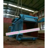 GLW1600/22/S往复式给煤机耐磨好用
