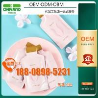 上海30ml袋装角豆多莓酵母植物复合饮ODM贴牌委托厂商