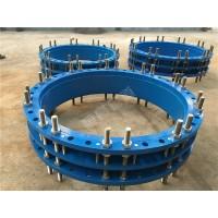 山东钢制伸缩节作用是什么