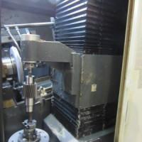 数控成型磨齿机数控豪夫勒400成型磨齿机可试机保精